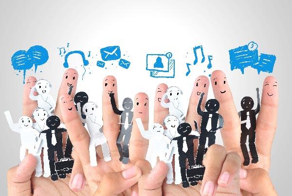 Empresa - Agencia Digital - Redes Sociales - Colombia - México