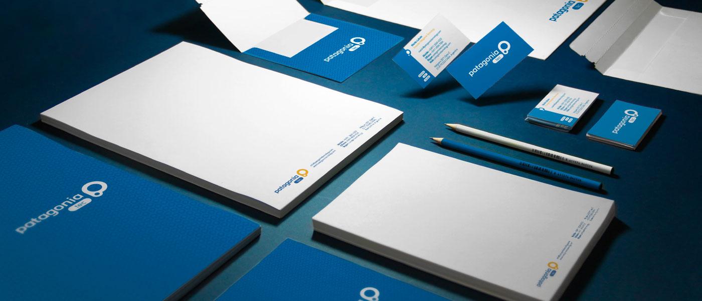 Diseño Imagen Corporativa - Brochure - Logos - Colombia - México