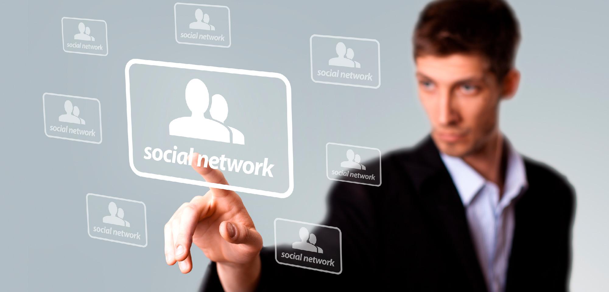 Social Media Profesional para empresas - Colombia - México