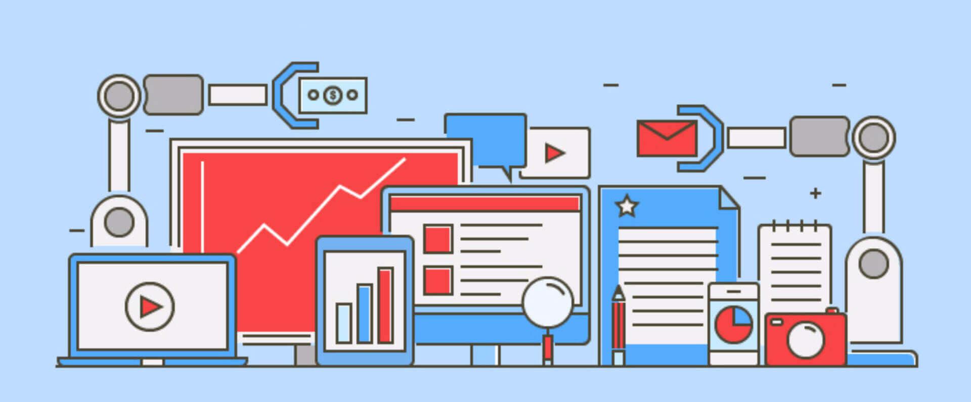 marketing automation - pixel gd agencia de marketing digital