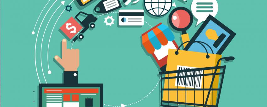 e-commerce se toma el mundo pixelgd